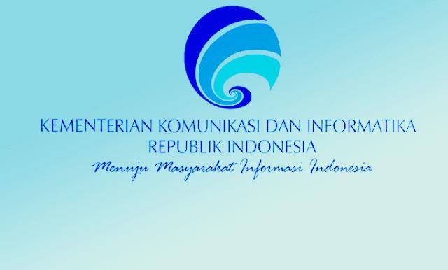 Lowongan Kerja Jobs : Teknisi Web Security,  Teknisi Database Administrator Badan Litbang SDM Kementerian Kominfo Rekrutmen Besar-Besaran