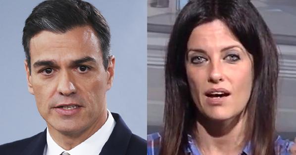 El PSOE denuncia a la cofundadora de Vox Cristina Seguí por delitos de incitación al odio