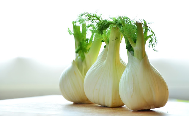 Fennel : Health benefits, nutritional facts, how to buy, store, prepare and work with fennel.