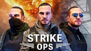 The Best Android Games - Top Best 100 Games For Android, Strike ops