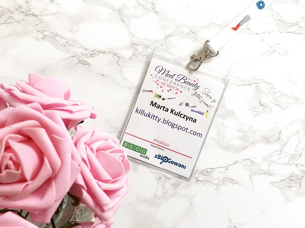 Meet Beauty Conference, Targi Beauty Days - relacja, największe spotkanie blogerek urodowych w Polsce, moje wrażenia