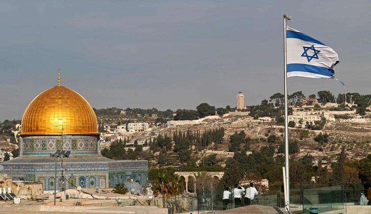 Donald Trump di Antara Sejarah Konflik Yerusalem