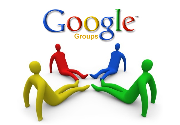 Google Group Discussion 44