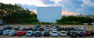 ¡Volvemos al cine!: El Autocine Star reabre sus puertas