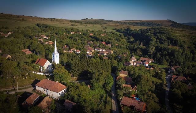 Biserica din Inlaceni