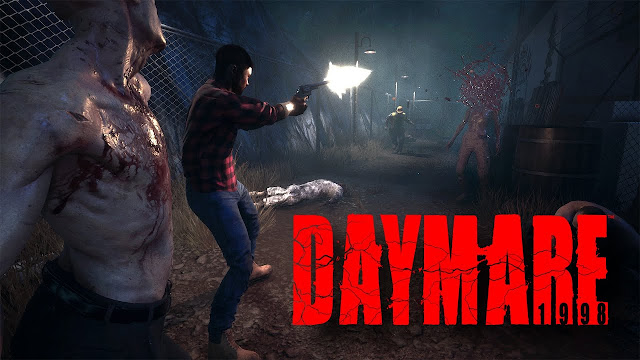 Daymare: 1998 Free Download