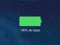 duracion bateria Ipad