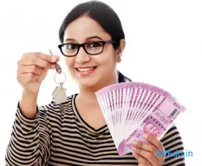 Home Loans ... LIC for women is their best offer!