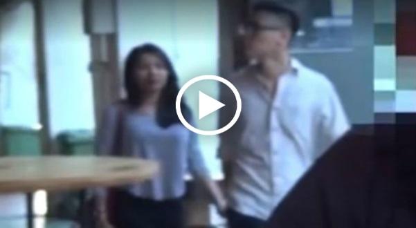 Lagi Video Mirip Pemimpin Pembangkang Tersebar