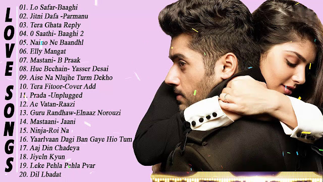 697+ Best Bollywood Hindi Sad Love New Songs Mp3 Download