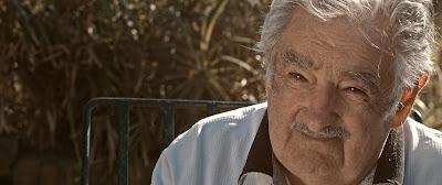 José Mujica, ex-presidente do Uruguai, apresenta o documentário 'Fragil Equilíbrio' - Divulgação