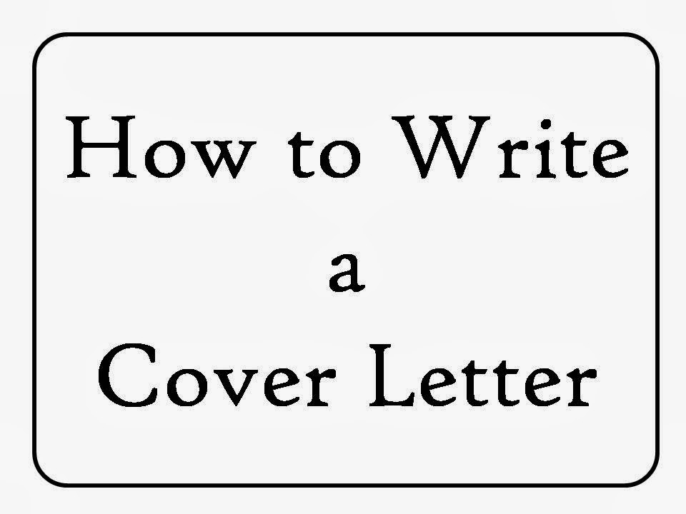 Interview tips placement consultants for How to write a cover letter for an interview