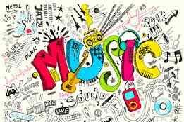 Unsur-Unsur Seni Musik Dan Penjelasan / Pengertian Tentang Musik