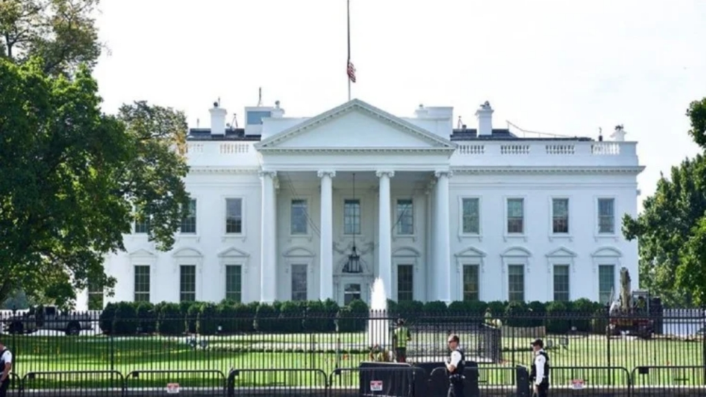Everyone knows the White House, but what is the address?