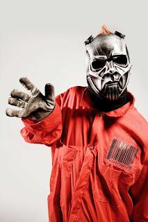美國金屬樂團 Slipknot —       每一個面具的明確歷史 35