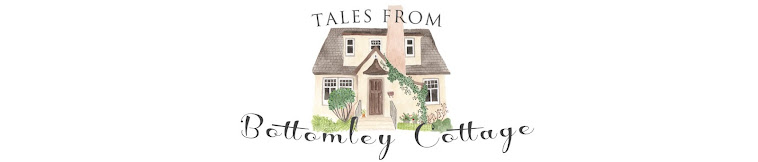 Tales From Bottomley Cottage