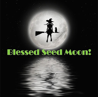 Blessed Seed Moon