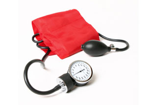 blood pressure device