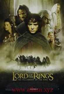 فيلم The Lord of the Rings: The Fellowship of the Ring 2001 مترجم