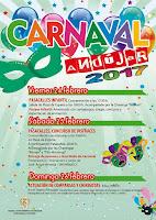 Carnaval de Andújar 2017