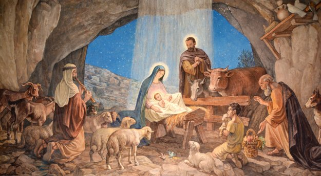 Ο… «πρόσφυγας Χριστός» ως εργαλείο πολιτικής προπαγάνδας