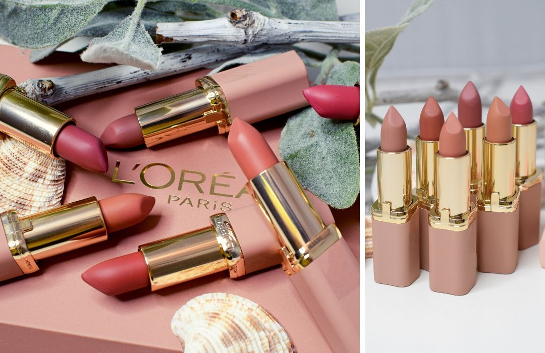 loreal-ultra-matte-free-the-nudes-swatch