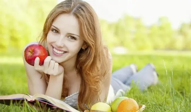 10 Tips For Natural Beauty