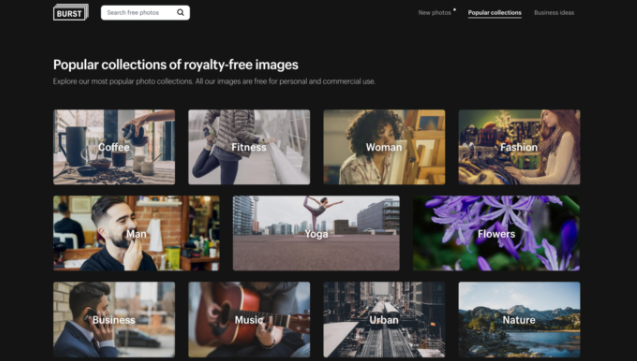 Top 10 Best Royalty-Free Stock Photo Websites