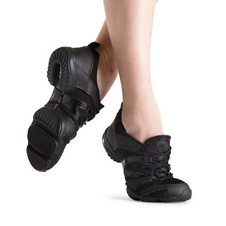 Bloch Evolution S0510L dance shoes