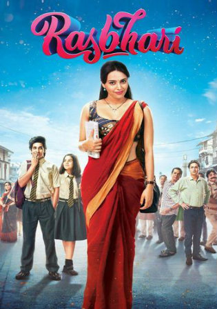 Rasbhari 2020 HDRip 600MB Hindi Complete S01 Download 480p