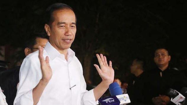 Jokowi Didesak Terbang ke Papua
