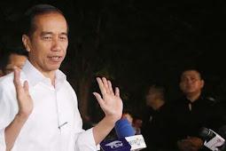 Jokowi Didesak Terbang ke Papua tapi Masih Belum Bisa