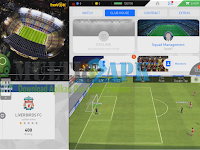 New PES 2017 Apk+OBB For Android Device