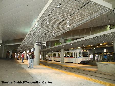 Low Car Ramps >> Robert Schwandl's Urban Rail Blog: DENVER Light Rail