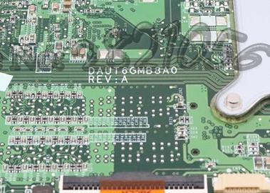 DAUT6GMB8A0 REV A U44 HP HDX 16 Laptop Bios