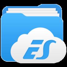تنزيل ES File Explorer File Manager Premium للاندرويد