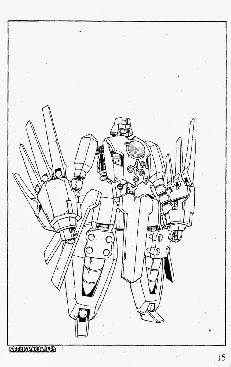 Shaman King [Vua pháp thuật] chap 198 trang 4