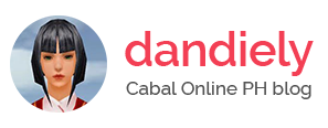 Cabal Online PH Blog by dandiely