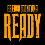 French Montana - Ready/Intro - Single Cover
