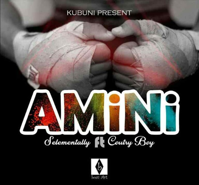 Dowmload Mp3 | Selementally ft Country Boy – Amini