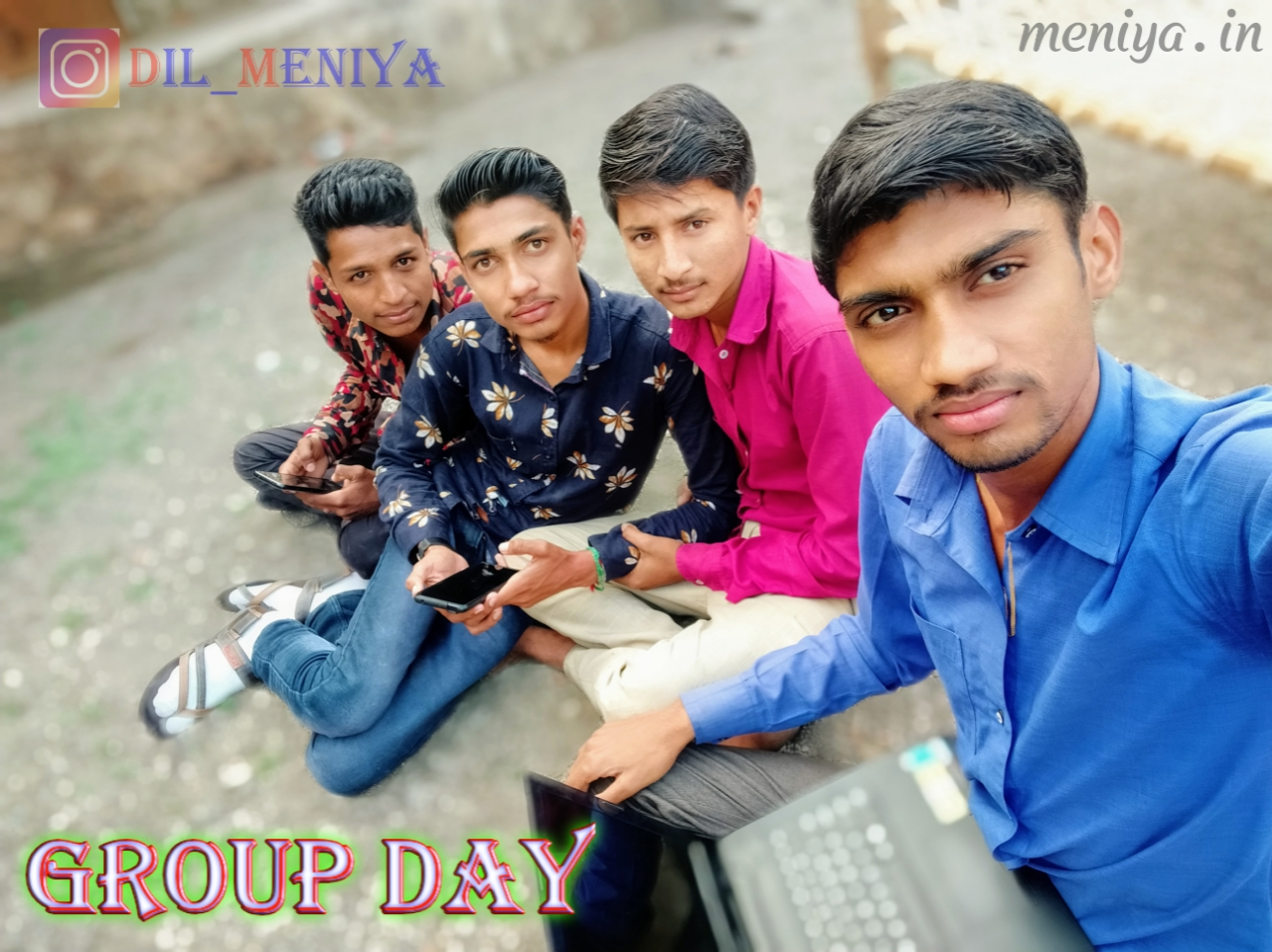 grp Day