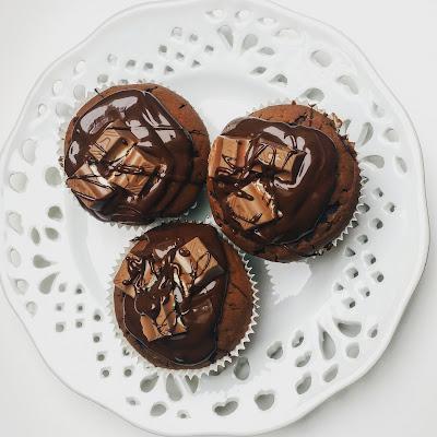 Schokoladenmuffins