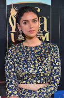 Aditi Rao Hydari in a Beautiful Emroidery Work Top and Skirt at IIFA Utsavam Awards 2017  Day 2 at  09.JPG