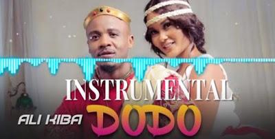 Alikiba - Dodo (Beat)