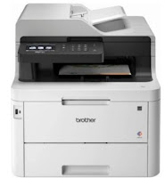 Brother MFC-L3770CDW Color All-in-One Laser Printer Driver Download