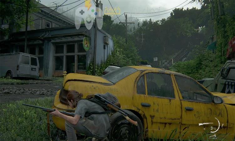 تحميل لعبة The Last of Us برابط مباشر
