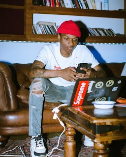 Wizkid Finally Opens Up About His Vision For Africa