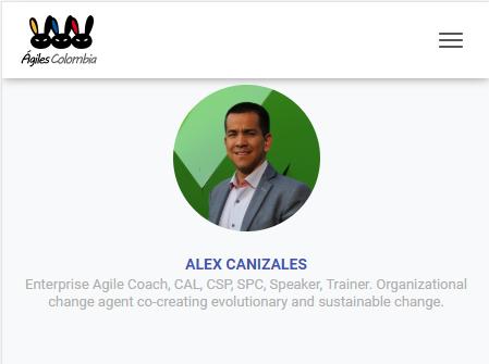 Alex Canizales