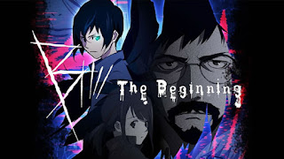 B: The Beginning Episódio 12 Dublado Final