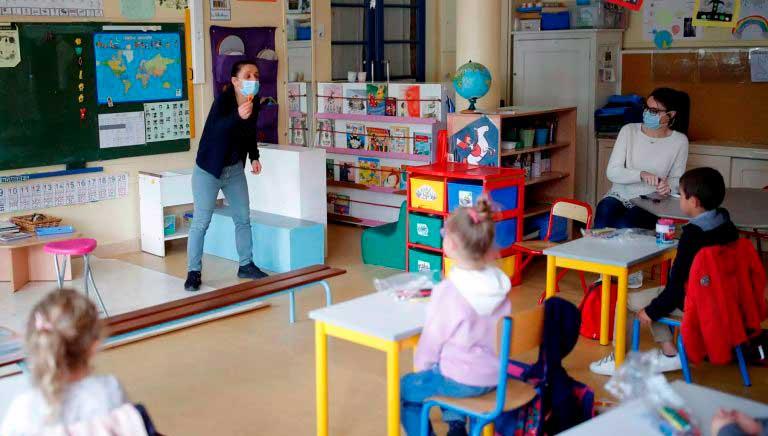 Δήμος Αλιάρτου-Θεσπιέων: Κανονικα από αύριο παιδικοί -βρεφονηπιακοί σταθμοί, νηπιαγωγεία, δημοτικά σχολεία
